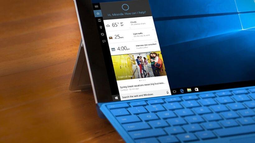 Surface Pro 4 tinh tế và hoàn hảo