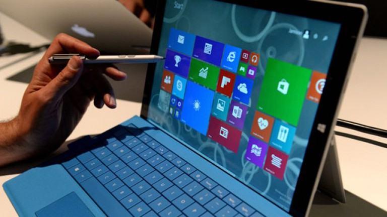 Top 6 Lý Do Bạn Nên Mua Surface Pro 5