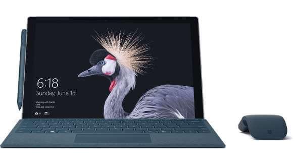 Surface Pro 2017 i5 Có Thích Hợp Cho Dân Văn Phòng? 3