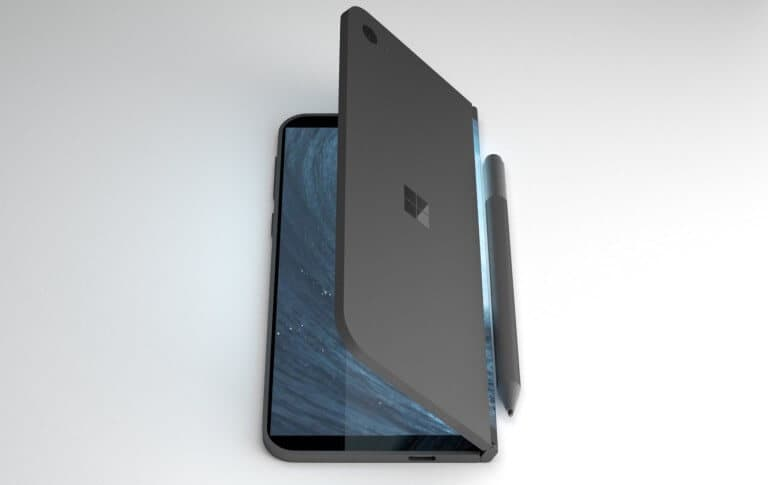 Surface Pro 2019
