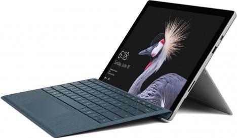 Những phiên bản của Surface Pro 2017