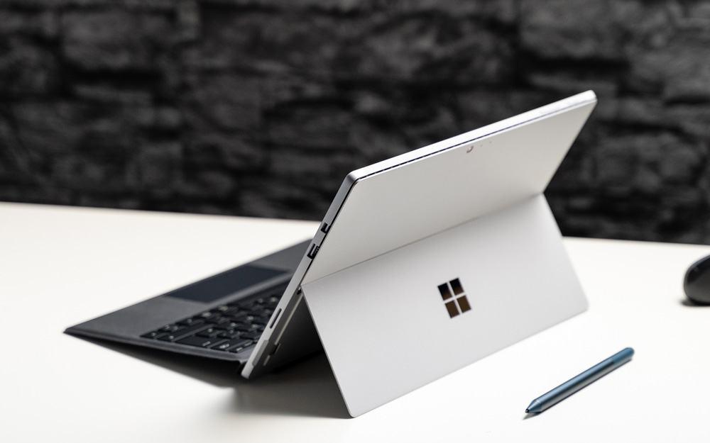 máy tính Surface Pro