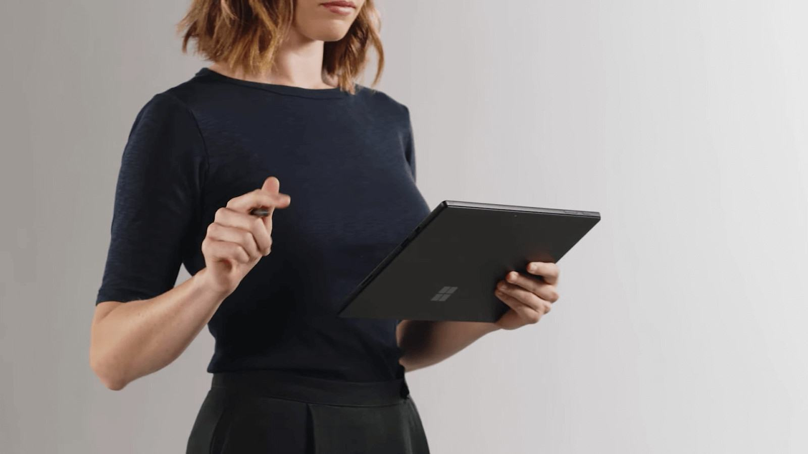 review surface pro 6