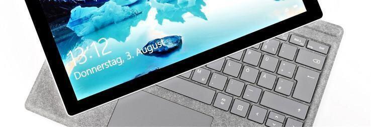 Những Ai Nên Mua Surface Pro 2017 Core m3 RAM 4GB 1