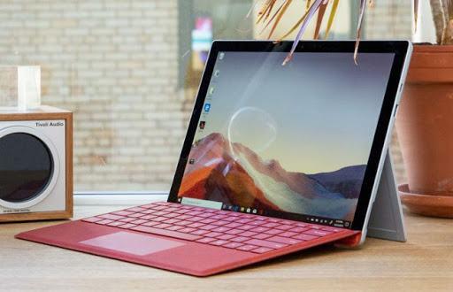 Top 6 Lý Do Bạn Nên Mua Surface Pro 7