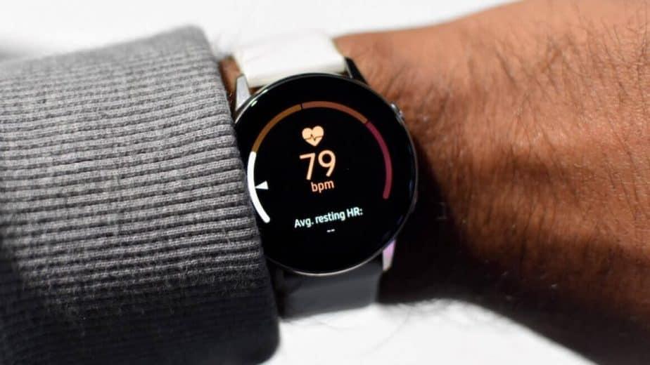 [Tin Hot] Smartwatch Samsung Phiên Bản 2019!