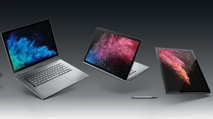 Surface Laptop 2 được thiết kế cho những ai thích sự truyền thống, những người không cảm thấy thoải mái với sự tách biệt của một chân đế, bàn phím và màn hình như Surface Pro 6