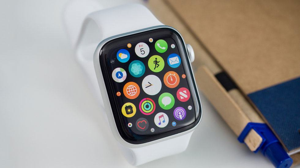 10 ứng dụng Apple Watch