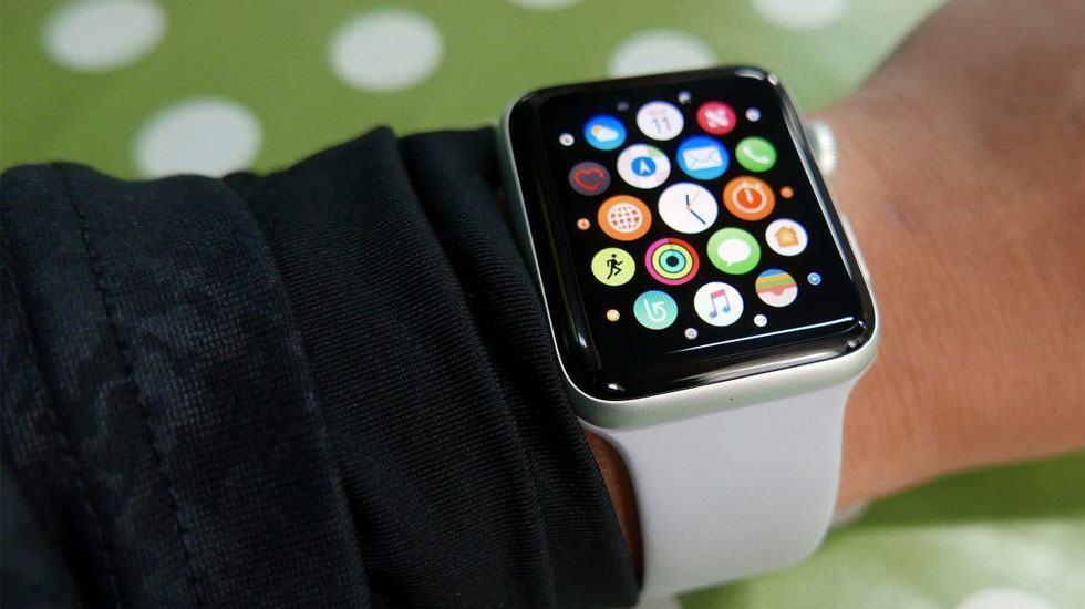 Các tính năng được cải tiến của Apple Watch Series 3