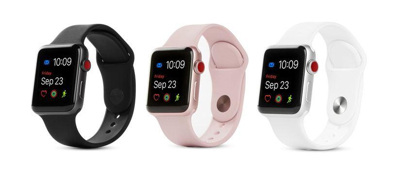 Apple Watch Series 3 phiên bản LTE