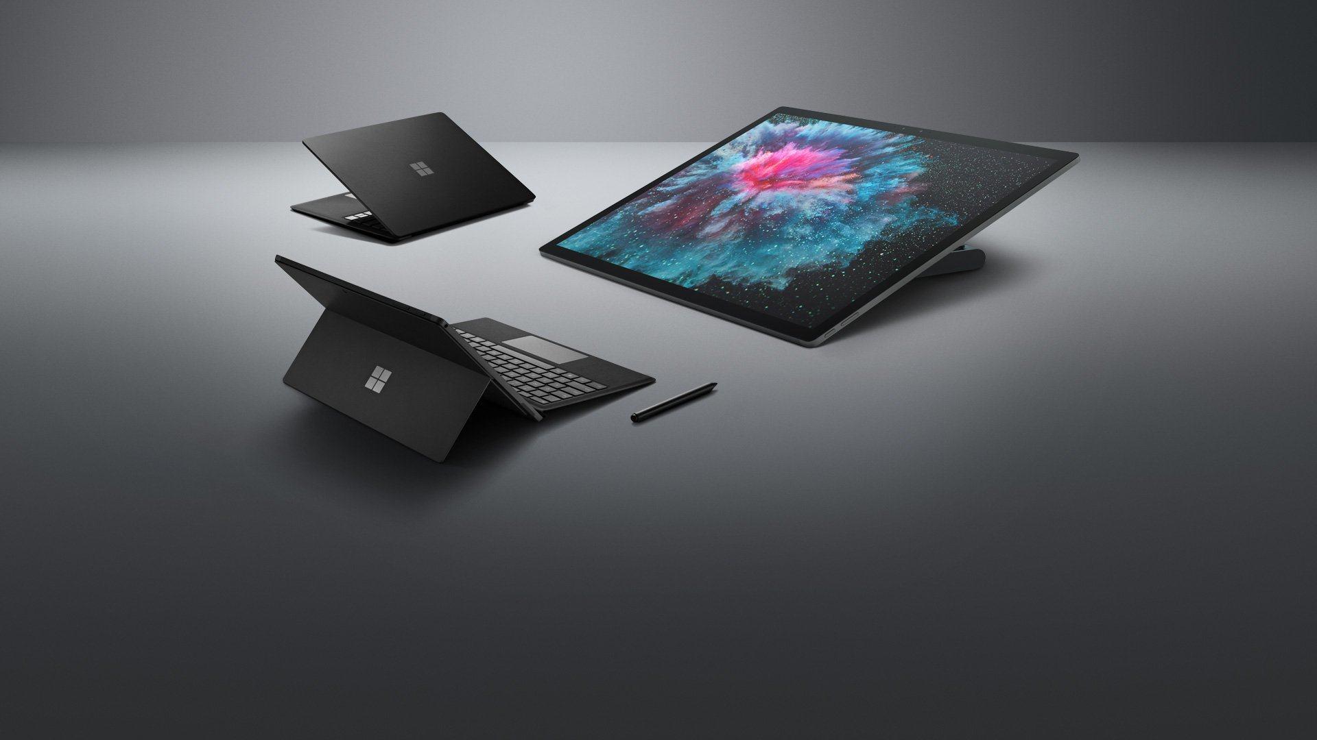 Đánh giá Surface Pro 6: Đầy Bất Ngờ Sau 30 Ngày Trải Nghiệm 2