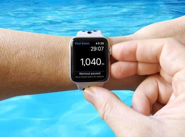 Apple Watch Tip
