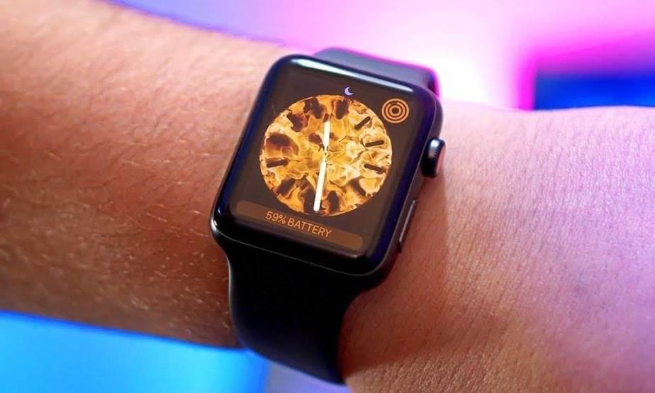 5 Điều Tuyệt Đối Không Nên Làm Đối Với Apple Watch 4 Của Bạn
