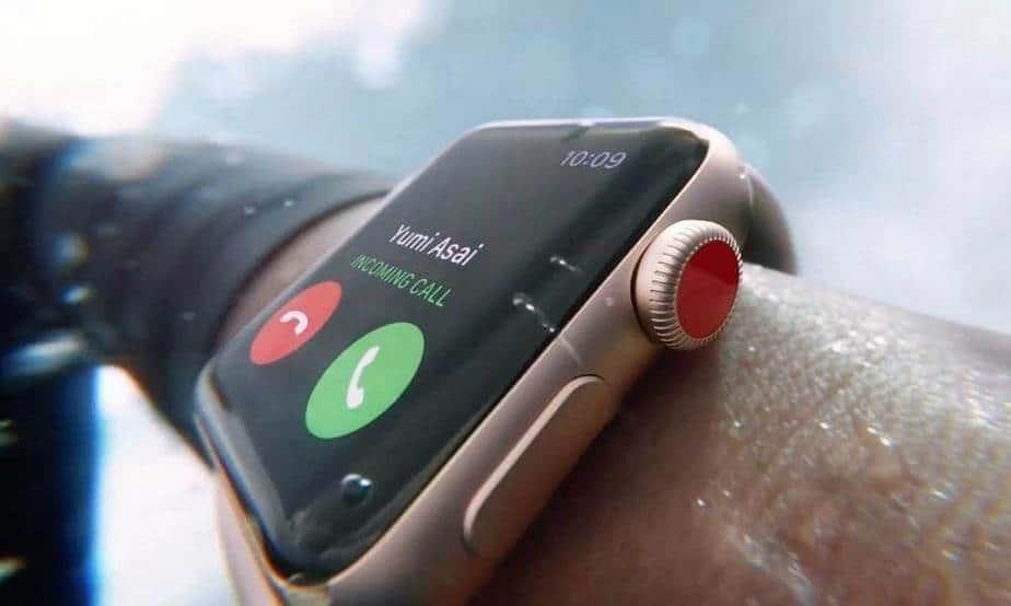 5 Điều Không Nên Làm Đối Với Apple Watch 4