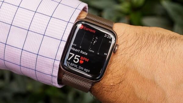 Apple Watch S4 40mm