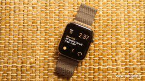 đồng hồ apple series 4