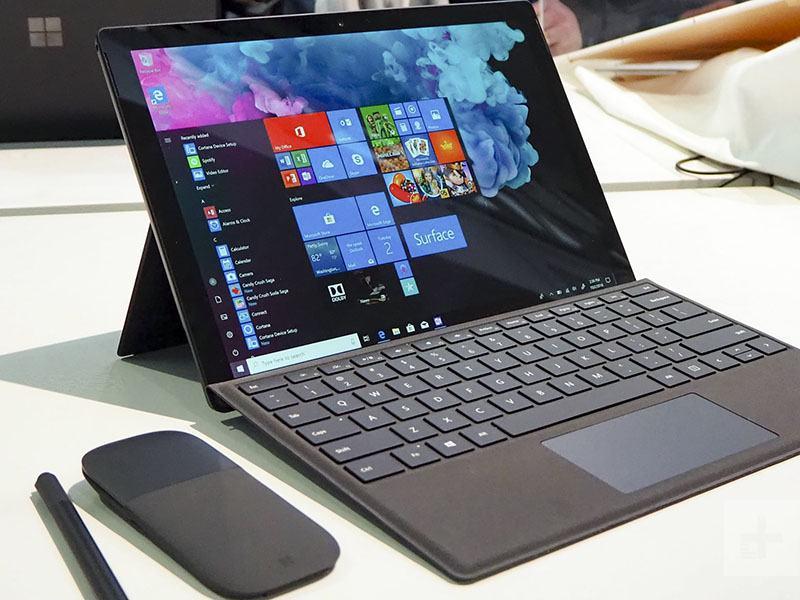 Đánh giá Surface Pro 6: Đầy Bất Ngờ Sau 30 Ngày Trải Nghiệm 8