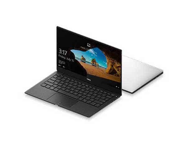 So sánh Dell XPS 13 và Microsoft Surface Pro 6