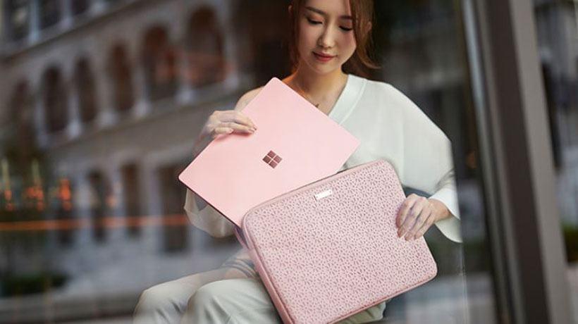 Surface Laptop 2 rất xuất sắc và đủ tốt cho hầu hết người dùng
