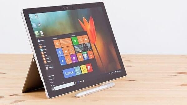 Surface pro 5 i5