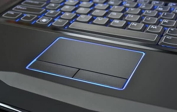 Touchpad Windows 10