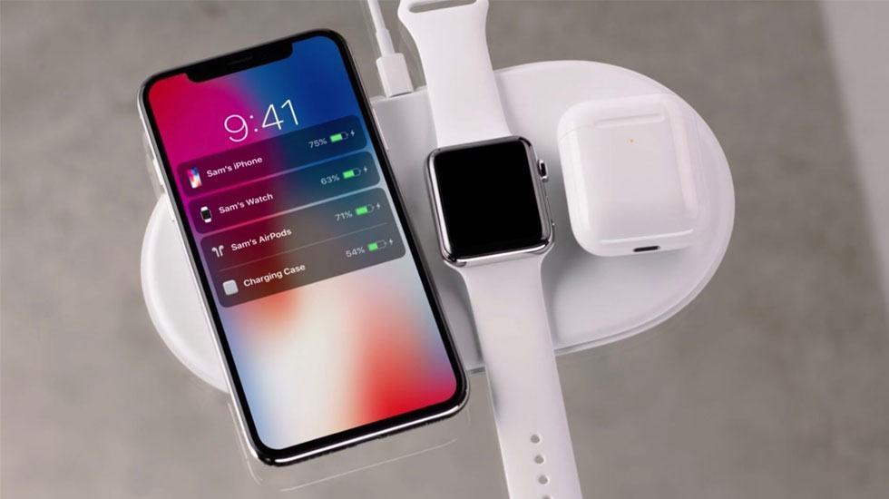 iPhone XR, iPhone XS và iPhone XS Max đều hỗ trợ sạc không đây