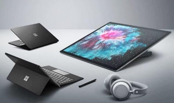 Mua Microsoft Surface