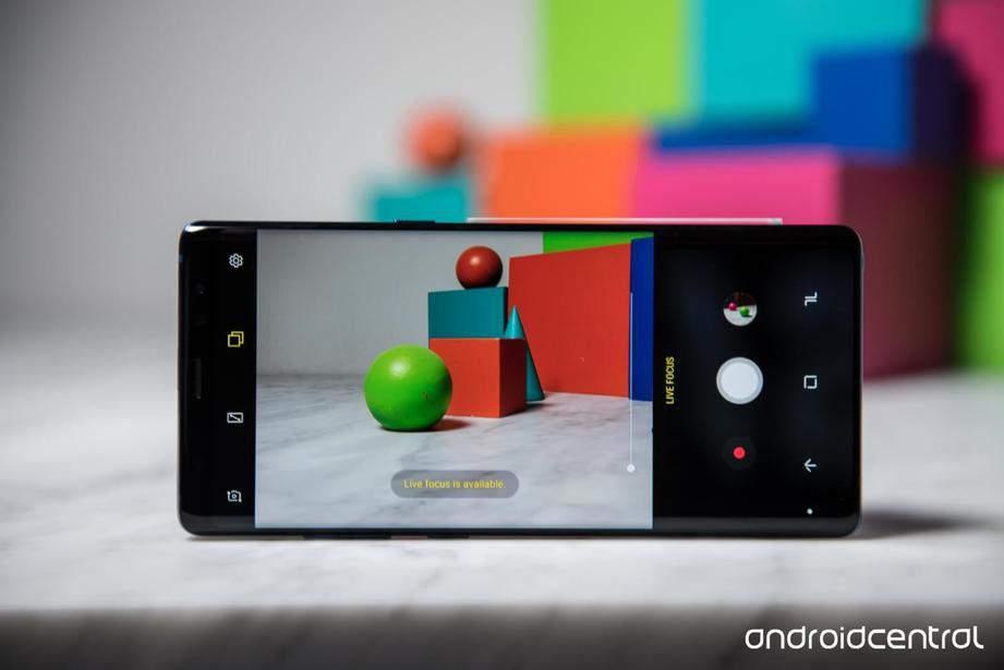 Galaxy Note 8 VS Note 9 SmartPhone nào sẽ thắng ? 19