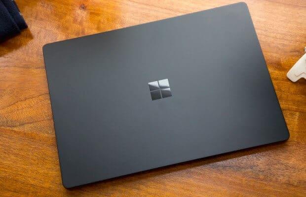 surface laptop 2 vs macbook air 2018