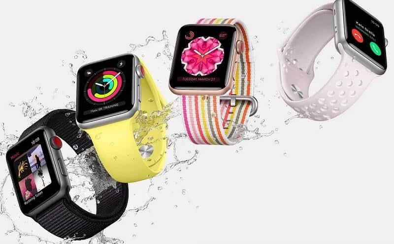Đánh giá Apple Watch 4 – Đánh giá chi tiết (P1)