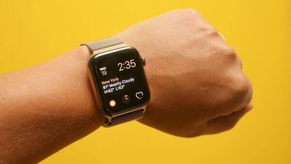 Cách lấy thông số ECG chính xác trên Apple Watch