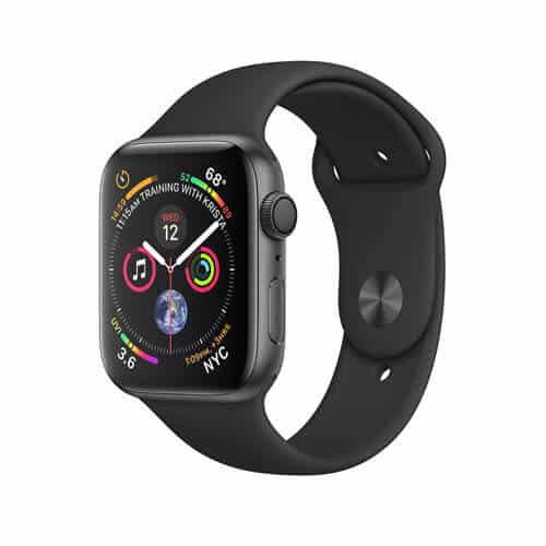 ảnh Apple Watch Series 4
