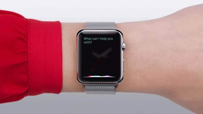 đánh giá chi tiết apple watch series 3