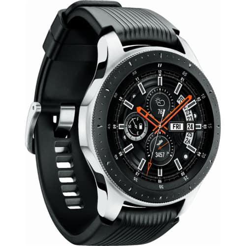 Galaxy Watch, đứa con rơi của nhà Samsung