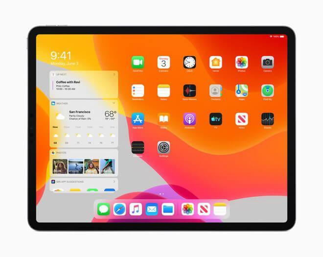 11 tính năng mới sẽ giúp iPados thay thế chiếc Laptop 1