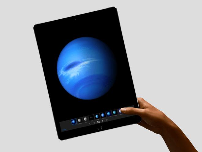 11 tính năng mới sẽ giúp iPados thay thế chiếc Laptop 19