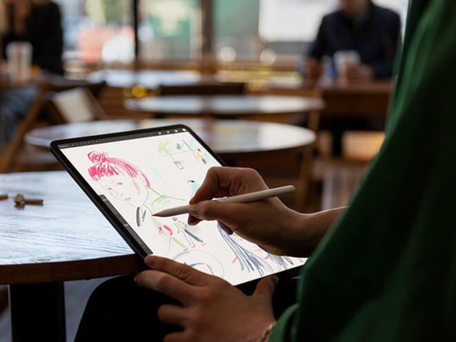 11 tính năng mới sẽ giúp iPados thay thế chiếc Laptop 21