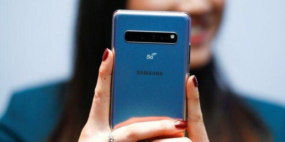 Samsung S10 5G: 3 điểm nổi bật khiến bạn muốn trải nghiệm 14