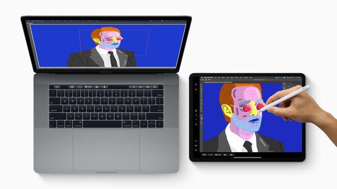 11 tính năng mới sẽ giúp iPados thay thế chiếc Laptop 3