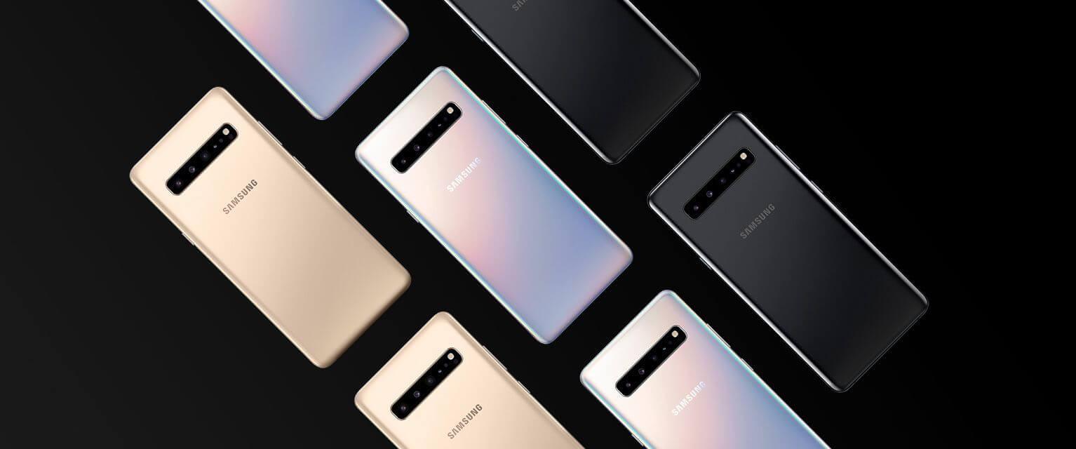 Samsung S10 5G: 3 điểm nổi bật khiến bạn muốn trải nghiệm 4