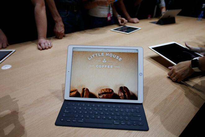 11 tính năng mới sẽ giúp iPados thay thế chiếc Laptop 13