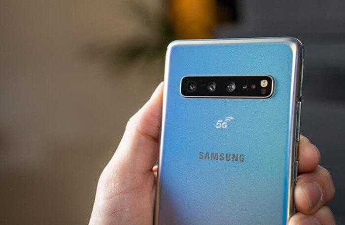 Samsung Galaxy S10 5G - Nhập Khẩu Chính Hãng 26