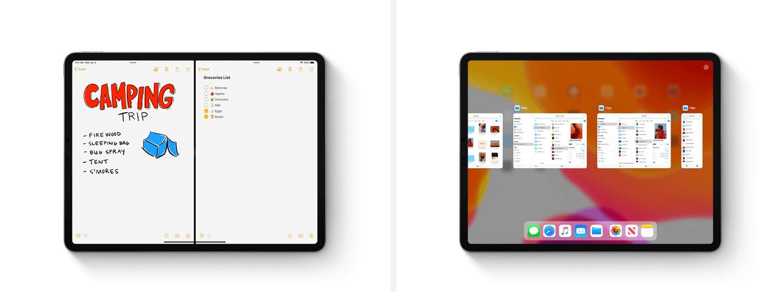 11 tính năng mới sẽ giúp iPados thay thế chiếc Laptop 15