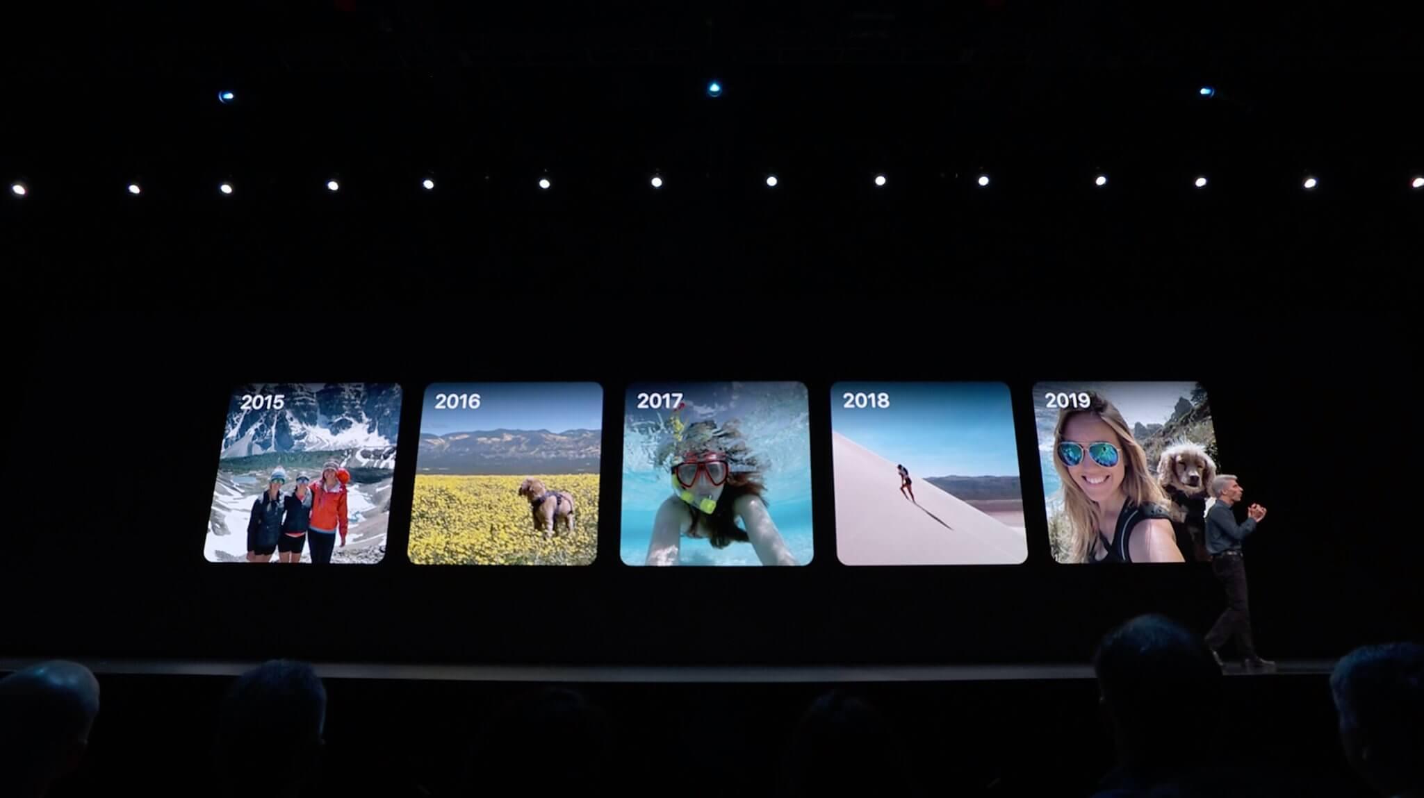 IOS 13 chính thức ra mắt 18