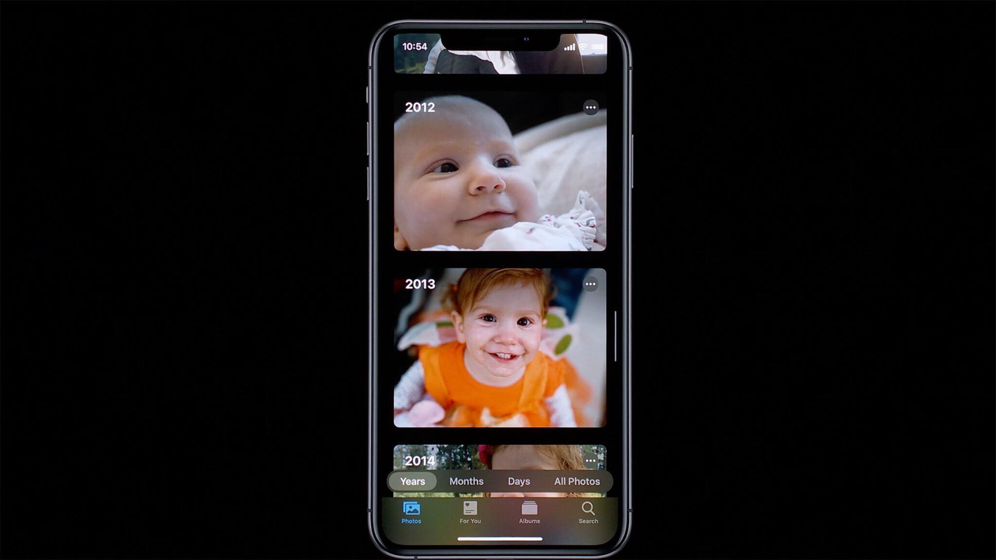 IOS 13 chính thức ra mắt 19