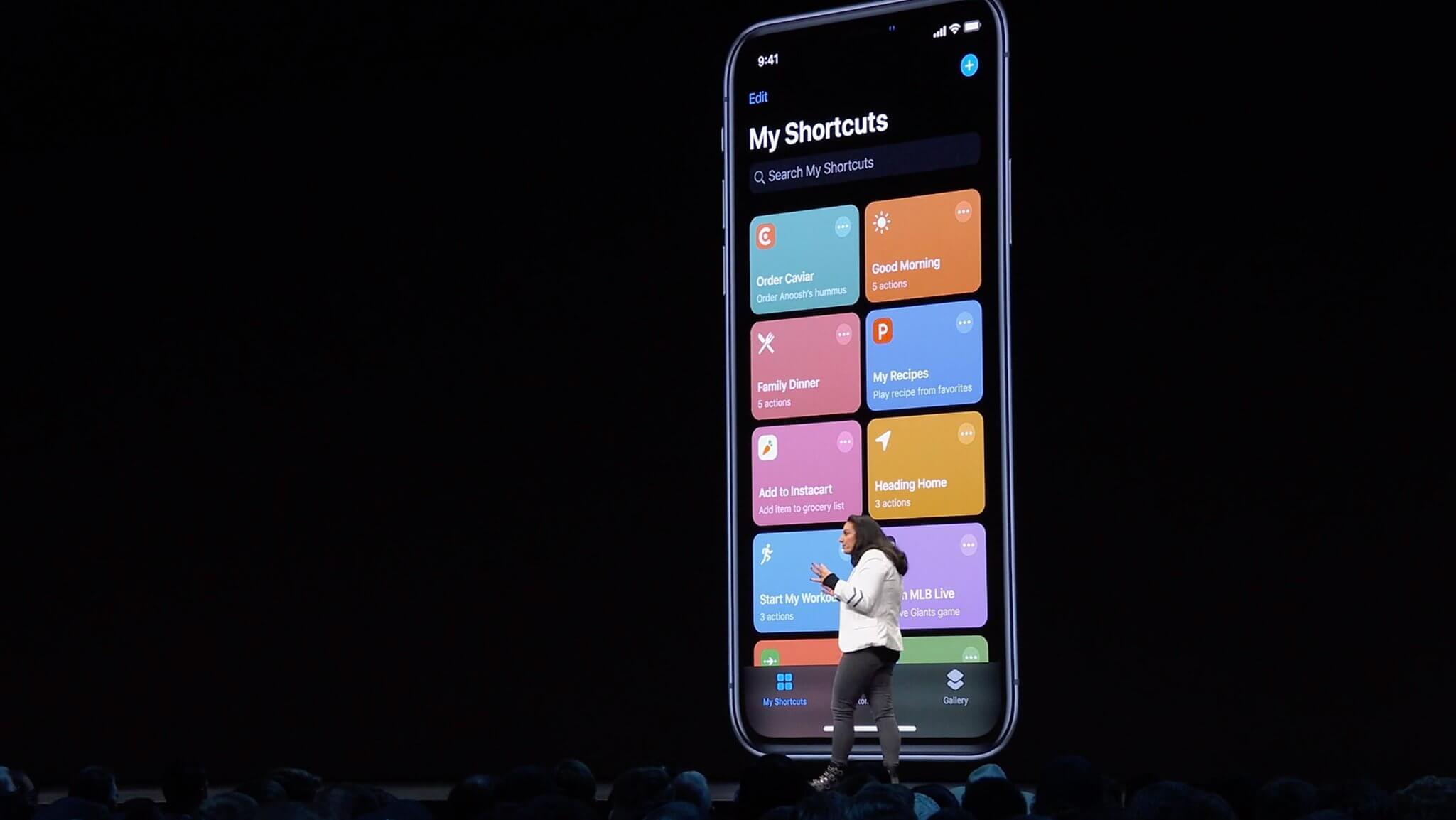 IOS 13 chính thức ra mắt 47