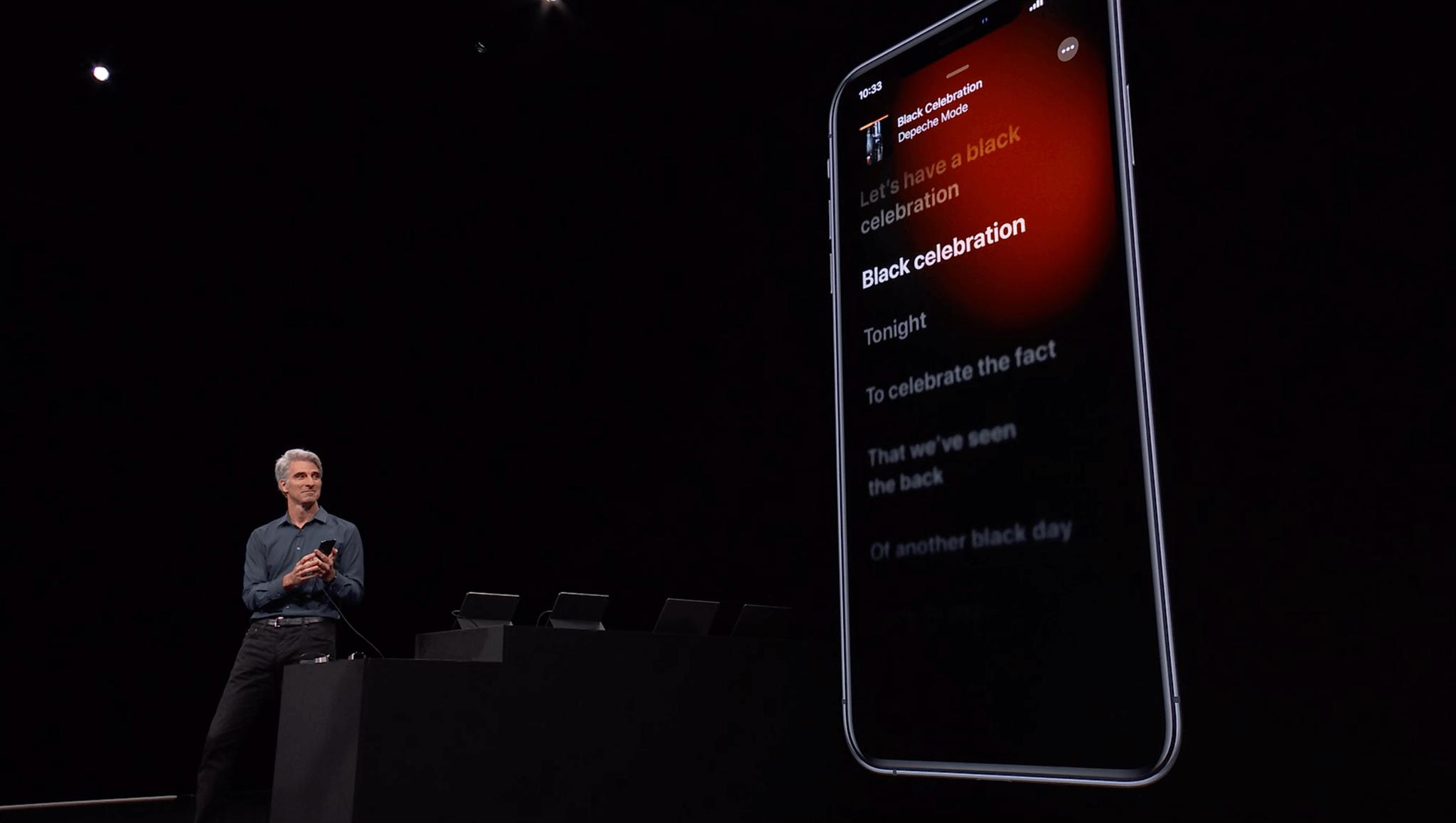 IOS 13 chính thức ra mắt 7