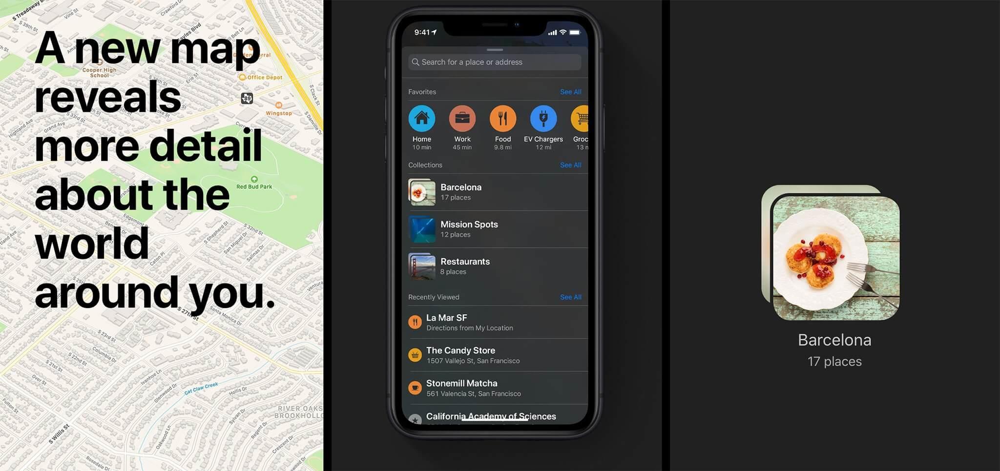IOS 13 chính thức ra mắt 6