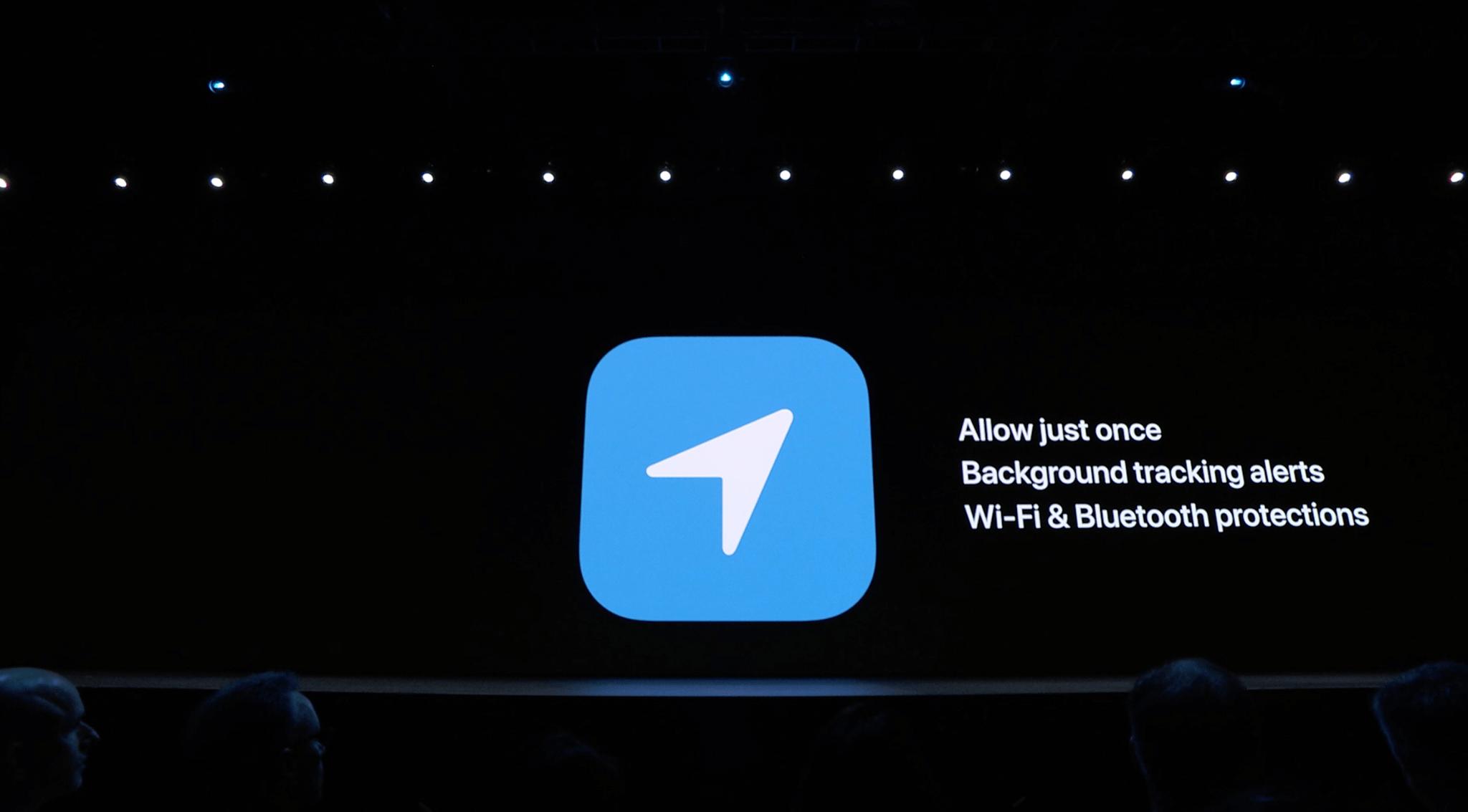 IOS 13 chính thức ra mắt 15