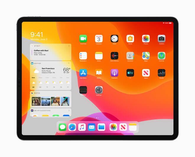 Cập nhật iOS 13, iPadOS, MacOS Catalina có sẵn để thử nghiệm beta công khai 2